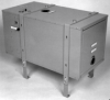 Packaged Circulation Heater -- CWCB-06-1 - Image