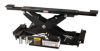 BendPak RJ-9 9,000-lb Rolling Bridge Jack -- 119436