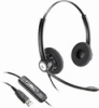 Plantronics Blackwire C620 USB Noise Canceling Binaural Headset for Unified Communications