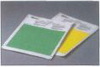 Laser Printer Label Sheet Green Non-Adhesive -- 07498362148-1