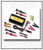 SureGrip Deluxe Automotive Test Lead Kit -- Fluke TLK282