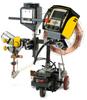 Welding Tractor for Internal Circumferential Welding -- A2 Tripletrac A2TF