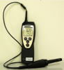 Handheld Humidity/Temp Hygrometer -- Model 625