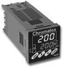 1/16 DIN Temperature Controller -- 1603E