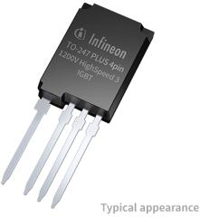 IKY40N120CH3 Datasheet -- Infineon Technologies AG -- IGBT Discretes