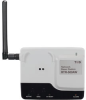 Wi-Fi 802.11b/g Connected Data Collector w/ Cable & Software -- RTR-500AW