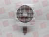 REDRING 50-816401 ( FAN HEATER INDUSTRIAL 3KW 230-240VAC ) -- View Larger Image