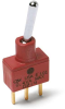 Sealed Miniature Toggle Switches -- E Series - Image