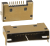 Rectangular Connectors - Headers, Receptacles, Female Sockets -- H11349-ND