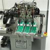 X-Y Robotic Screw Feeder Systems