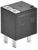 Omron DC Power Relays -- G9EJ Series