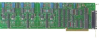 ISA Bus Six Channel Analog Output Card -- D/A-06A