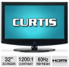 Curtis LCDVD322A 32