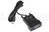 USB to GPIB Converter Cable -- USB-488 - Image
