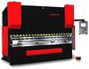 PR Series CNC Press Brake -- 60x2550
