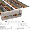 Rectangular Cable Assemblies -- M1BXK-3440K-ND -Image