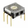 DIP Switches -- A6KV-162RF-ND