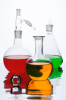 Specialty Chemical Kit -- Inorganic Chemicals Kit - Image