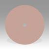 3M 6002J Coated Diamond Hook & Loop Disc - 50 Grit - 5 in Diameter - 1 in Center Hole - 81354 -- 051144-81354 - Image
