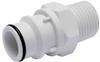 Series Male Thread Plug -- 65GP-PF1-08 – 65GP
