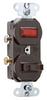 Combination Switch/Pilot Light -- 692