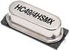 Crystal Resonator -- HC49/4HSMX-4.9T -Image