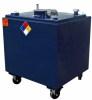 10-Gauge Double Wall Waste Oil Tank with Accessories -- PAK249