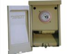 2 Circuit Pool Time Switch with GFCI Outlets -- PP-10R-E-GFCI - Image