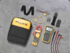 VAC Multimeter and Clamp Meter Combo -- FLCB1001