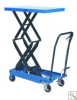 350Kg High Lift Lifting Table - Foot Operated -- LBH350
