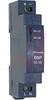 Pouwer Supply, DIN Rail Mount, 15 V, 0.67 A, 10 W, 90 to 264 VAC, 0.71x3.58x2.19 -- 70177185 - Image