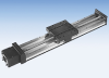 160 Series Tables - Large Load Capacity at an Economical Price Linear Positioning Stage -- 16x624-CP0