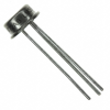 Temperature Sensors - Analog and Digital Output -- LM35CH-ND
