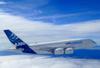 Passenger Aircraft -- A380