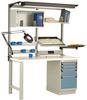 Electronics Workstation -- LC3002C - Image