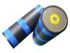 Flashlight 11.1V 6Ah Battery