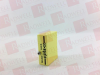 I/O MODULE CURRENT RATING:12MA ACCESSORY TYPE:AC INPUT MODULE EXTERNAL DEPTH:15.2MM EXTERNAL WIDTH:43.2MM FOR USE WITH:PROXIMITY, LIMIT, SELECTOR -- IAC5