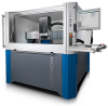 Darton High Speed CNC Milling Machines