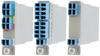 MUX/DEMUX and Optical Add/Drop Mux Modules -- iConverter® Single-Fiber CWDM Multiplexers and Add/Drop