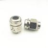Metal Ventilation Cable Gland M12x1.5 -- MIV-M12C-06(1.5) -Image