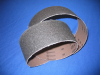 Wide Sanding Belts for Metalworking -- USX