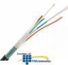 Corning Cable 48-Fiber ALTOS Lite Gel-Free Cable -- 048EUC-T4101D20