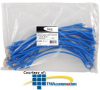 ICC Cat 6 Molded Patch Cords (Package of 25) -- ICPCSD
