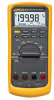 Industrial True-rms Multimeter with Temperature -- Fluke-87-5
