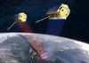 Earth Observation Satellite -- TanDEM-X