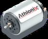 Brush DC Motors -- 17DCT Athlonix - Graphite