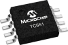 Thermal Management, Brushless DC Fan Controllers and Fan Fault Detectors -- TC651