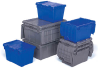 Flipak® Distribution & Picking Containers -- FP261