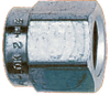 1/16-Inch Stainless Steel Tube Fittings - Image