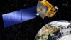 Earth Observation Satellite -- COMS